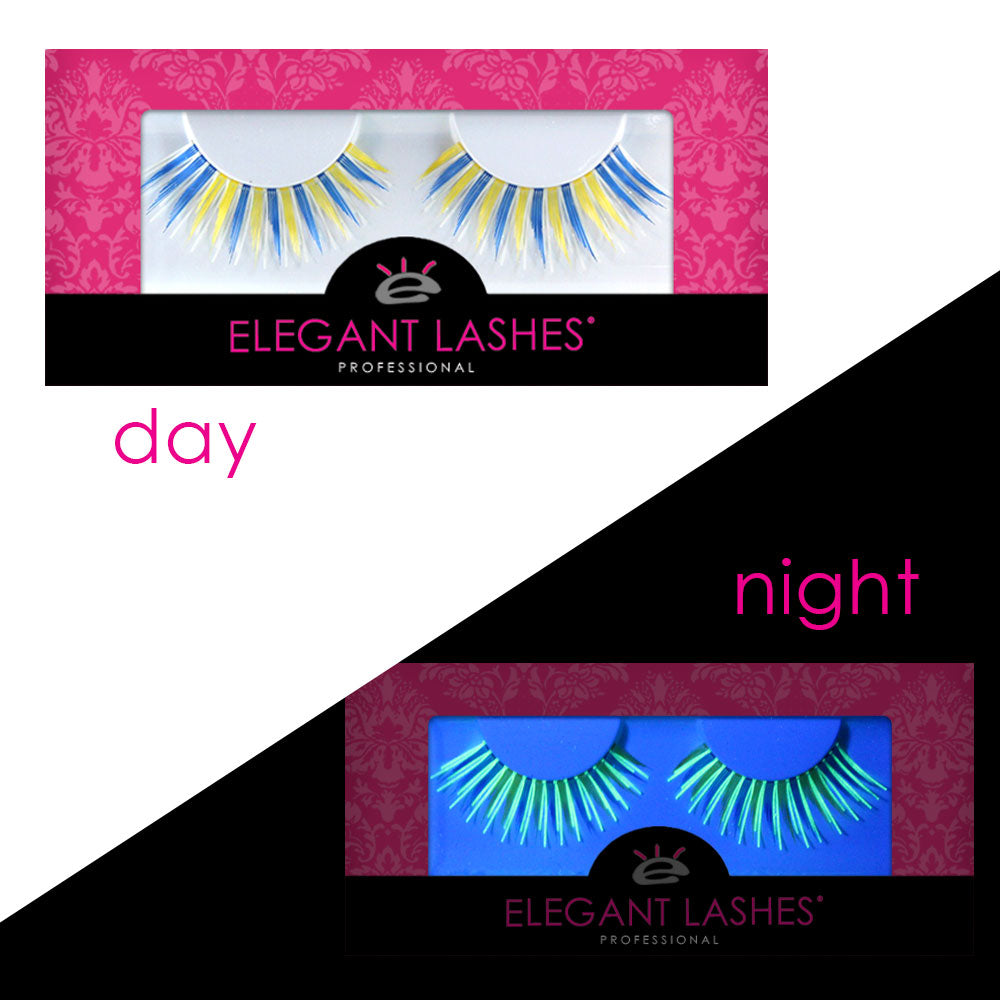 G238 Carnival Glow Lashes