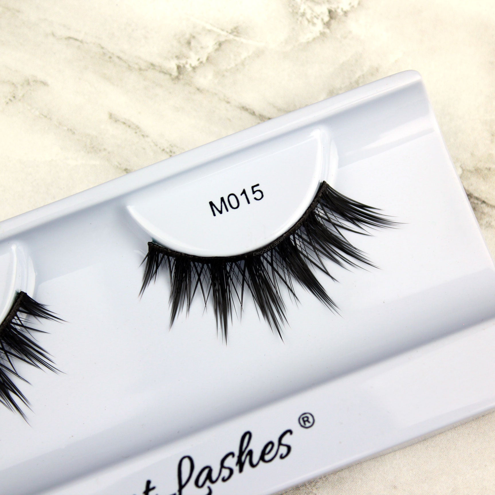 73239676e5b Elegant Lashes cruelty-free Mystic synthetic false eyelashes  natural-looking for Asian eyes