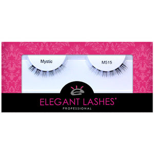 M515 Black Velvet Lower Lashes