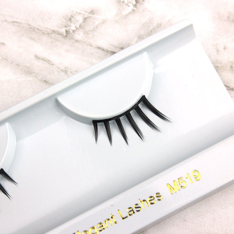 M519 Mystic Accent/Lower Lashes