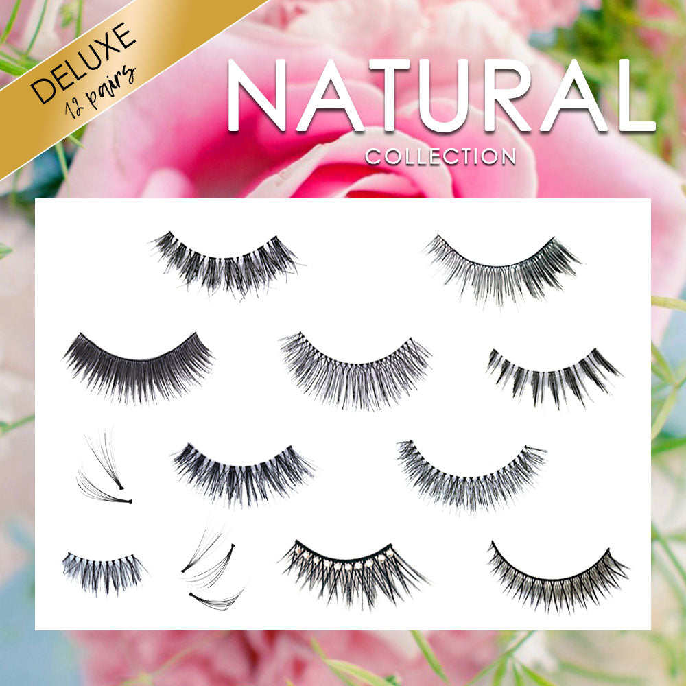 Natural Collection (DELUXE)
