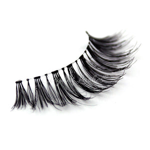 Elegant Lashes #RWSP | Hollywood's favorite wispy lashes