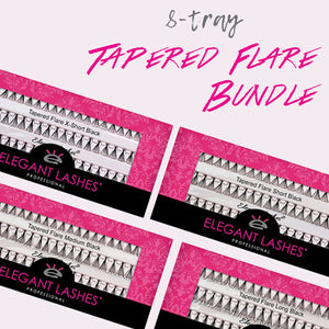 Tapered Flare Bundle