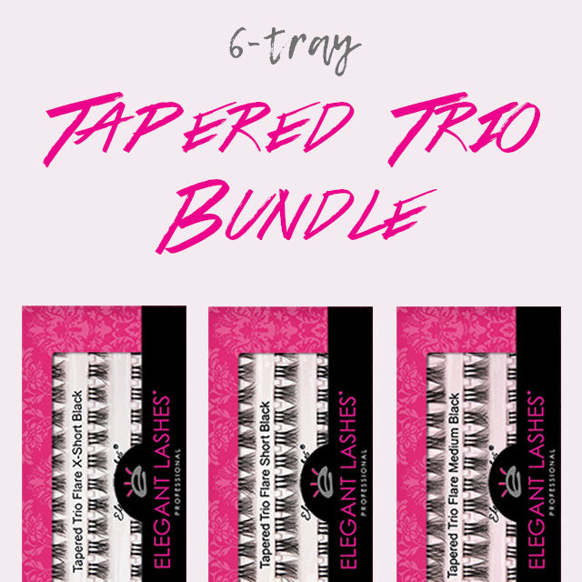 Tapered Trio Bundle