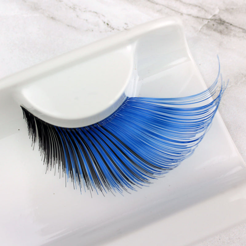 "W347 ""Skyline"" Wild Color Lash"