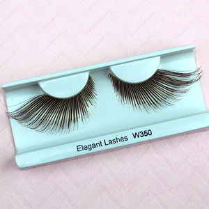 "W350 ""S&P"" Wild Color Lash"