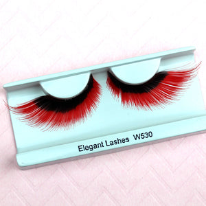 "W530 ""Devilish"" Wild Color Lash"