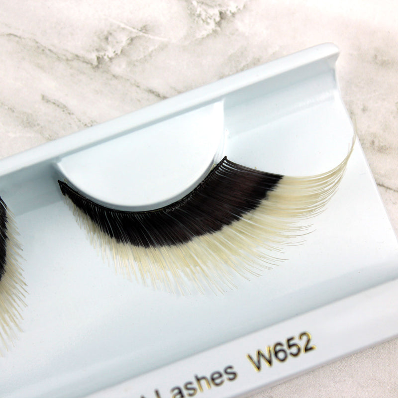 "W652 ""Ferret"" Wild Color Lash"