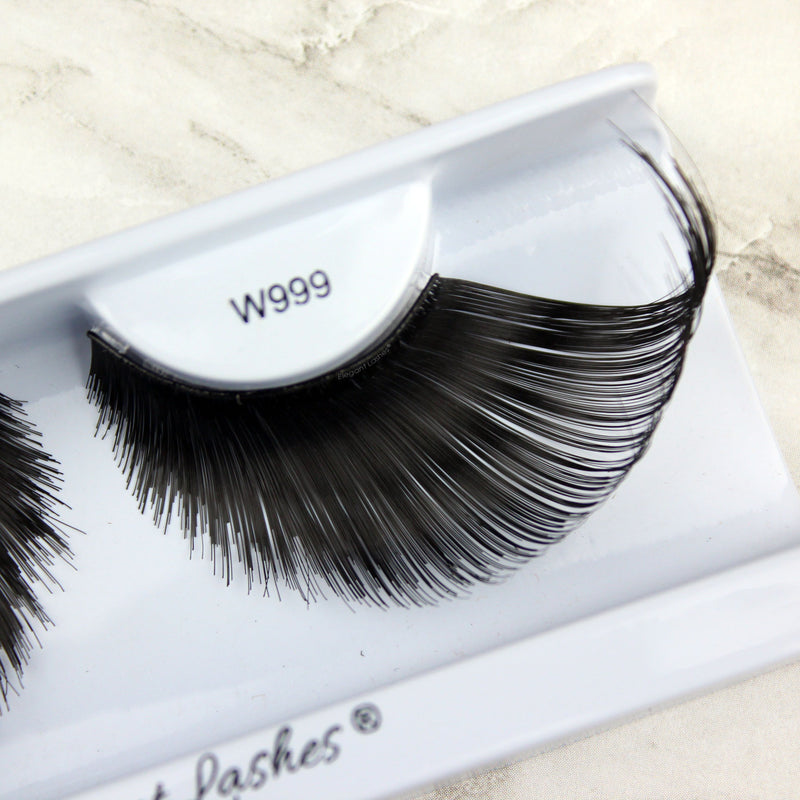 W999 ''Raven'' Wild Color Lash