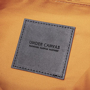 Coated Canvas Pack