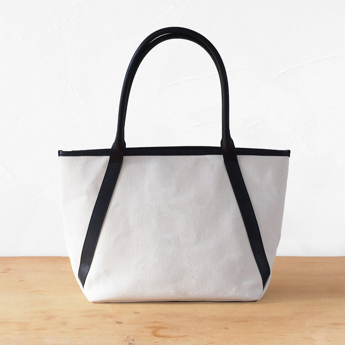Tochigi Leather Handle Tote