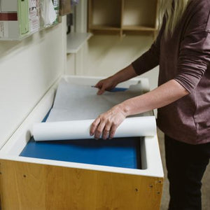 AMMEX Changing Table Paper - image 2
