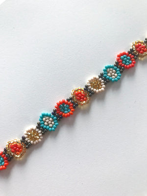 The Playa del Carmen Bracelet