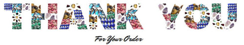 Thanks you for ordering Shwasam Jewelry
