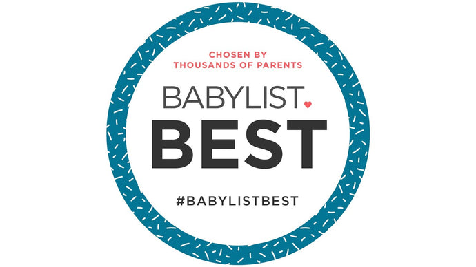 Babylist Feature: Best Baby Bowls and Plates of 2019