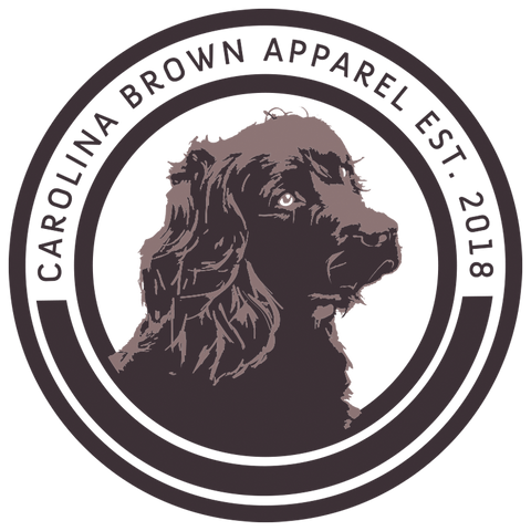 Carolina Brown Apparel