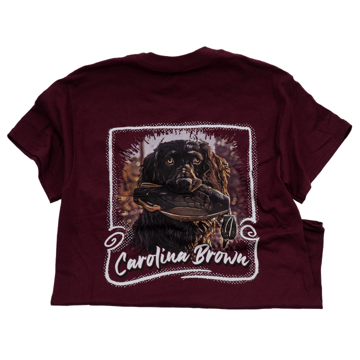 YOUTH Boykin Spaniel Traveller T-Shirt