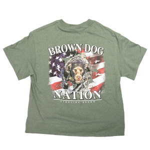 Boykin Spaniel Brown Dog Nation