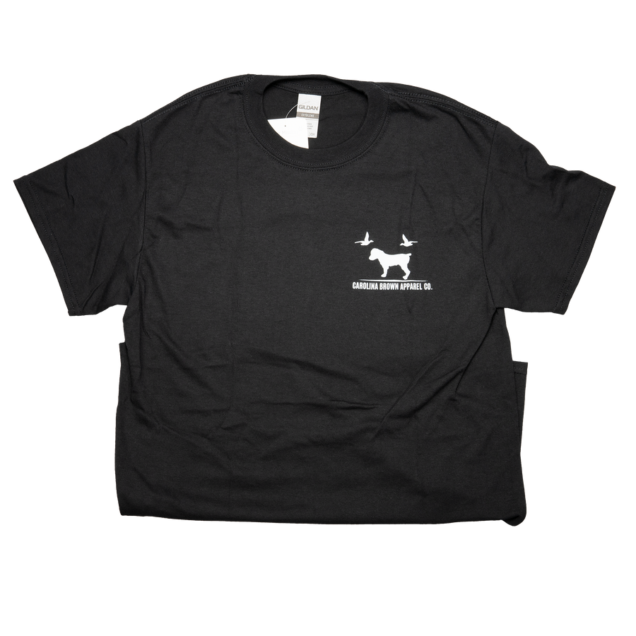 Cancer Sucks Boykin Spaniel T-Shirt