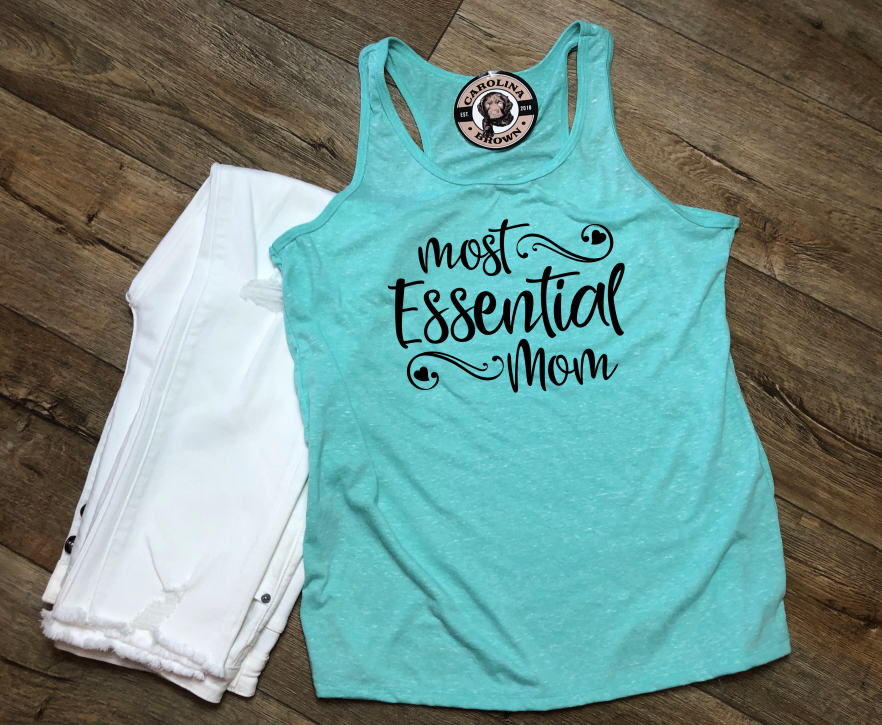 Most Essential Mom