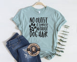 Every Outfit Needs Dog Hair