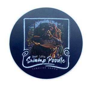Best Little Boykin Spaniel Sticker