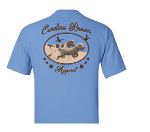 CB Southern Instincts Tee