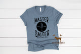 Master Baiter  Fishing T-Shirt