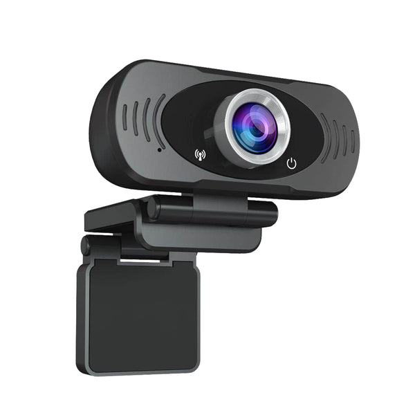 Webcam 1080P HD Plug and Play for computer