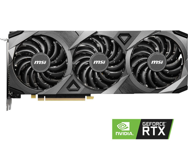 MSI GeForce RTX 3070 VENTUS 3X OC 8GB
