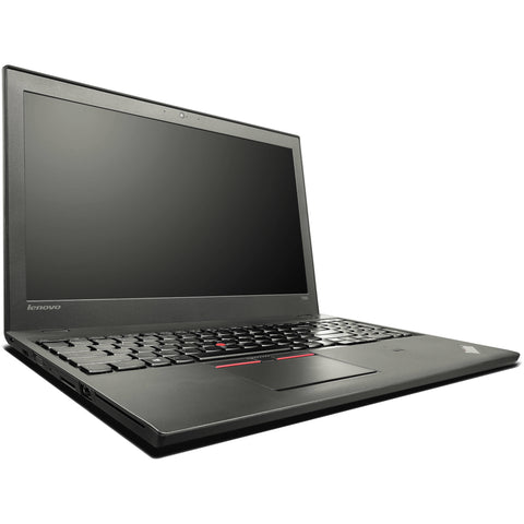 Lenovo ThinkPad T550 Intel Core i5 8GB 240GB SSD Wins 10 Pro