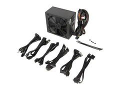 Rosewill CAPSTONE 750M 750W Semi-Modular Power Supply (80 PLUS GOLD Certified)