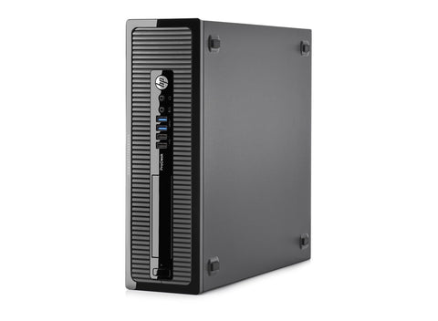 HP ProDesk 400 G1 SFF Desktop, Intel Core i5