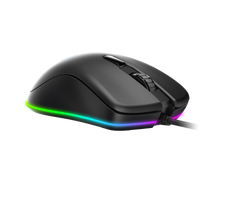 Dareu RGB Gaming Mouse with Programmable Buttons