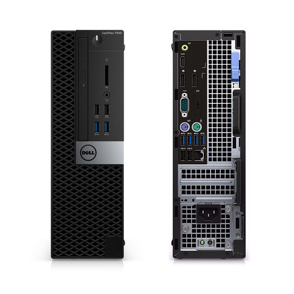 Dell Optiplex SFF Desktop 7040-i5
