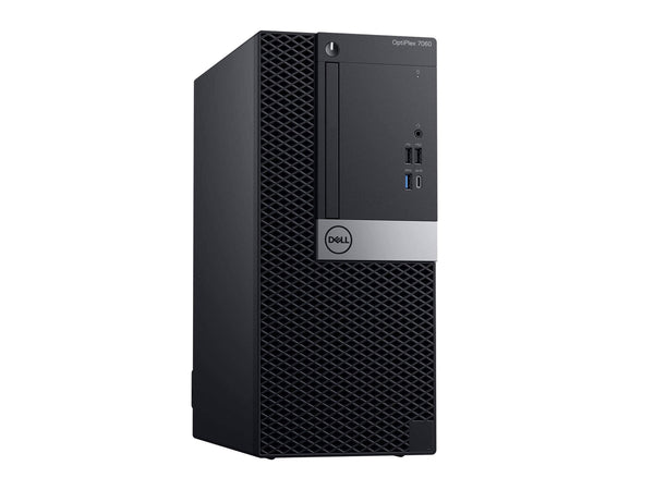 Dell Optiplex Tower Desktop 7060-I5 8TH GEN
