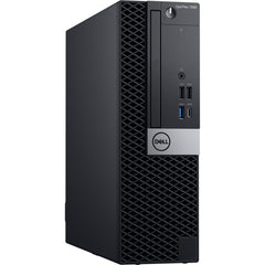 Dell Optiplex SFF Desktop 7060-I5 8TH GEN
