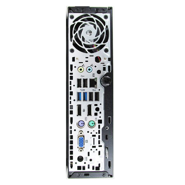 HP EliteDesk 800 G1 USFF Core i5