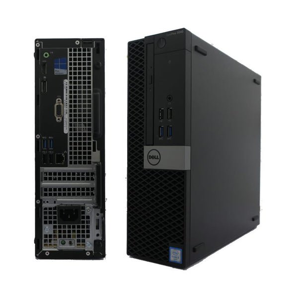 Dell Optiplex 3040-SFF Intel Core i5