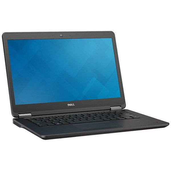 "Dell Latitude E7450 14"" Core i5 8GB RAM, 240GB SSD"