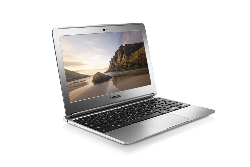 Samsung Chrome Book Laptop - Gray