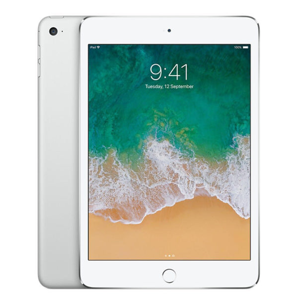 "Apple iPad mini 4 7.9"" screen 128GB - WiFi (Late 2015 - A1538) Space Gray"