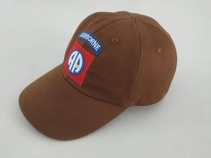 82nd Airborne Signature Cap