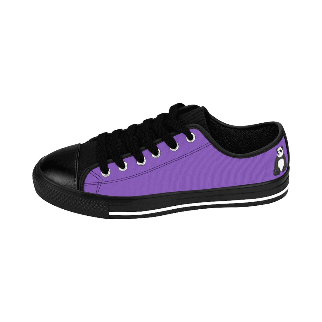Purple Panda Women's