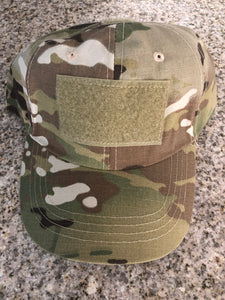 Multicam (OCP) Tactical Cap
