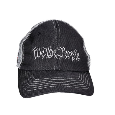 We The People Trucker Cap