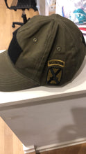 Load image into Gallery viewer, 10th Mountain OD Tactical Cap GEN II