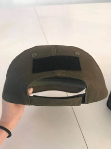 10th Mountain OD Tactical Cap GEN II