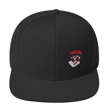 Load image into Gallery viewer, Spartan Panda Snapback Hat