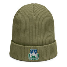 Load image into Gallery viewer, 3/172nd Infantry (Mountain) Organic ribbed beanie